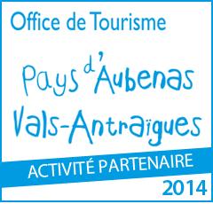 Ardèche : Office de Tourisme