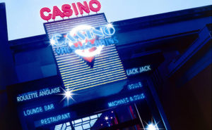 Casino Vals-les-Bains