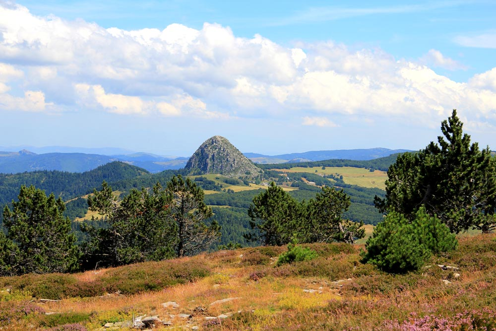 Parc Naturel Régional des Monts d\'Ardèche - Ardèche : Office de Tourisme