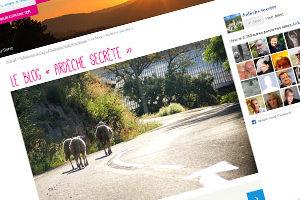 Blog Ardèche Secrète