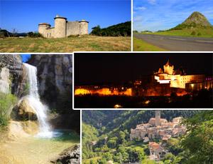 Photos d'Ardèche