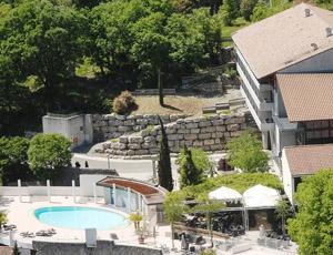 Village de vacances en Ardèche