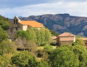 Eglise d'Aizac