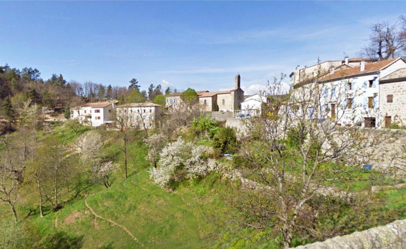 Saint Joseph des Bancs Ardèche