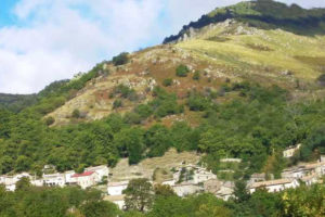 Laviolle en Ardèche