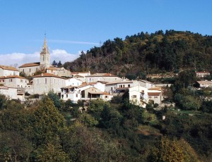 Village de Saint-Andéol-de-Vals
