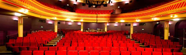 Théâtre de Vals-les-Bains