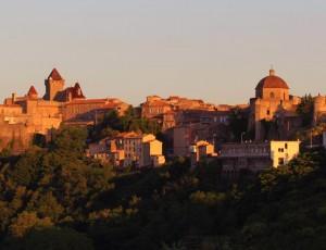 Aubenas, Ardèche