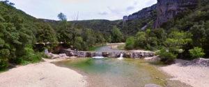 Vallée de l'Ibie, Ardèche