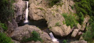Vallée de la Besorgues , Ardèche
