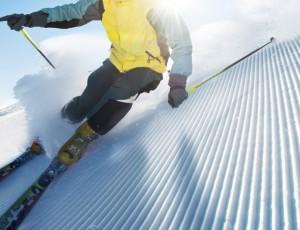 Domaine skiable Ardèche