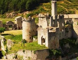 Ardèche : Saint-Michel-de-Boulogne