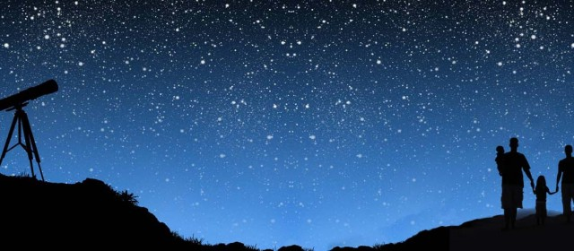 Les astronomades