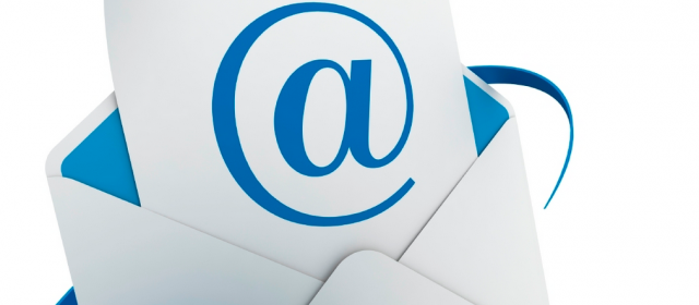 Relation Email