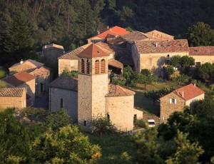 Lentillères en Ardèche