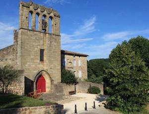 Mercuer en Ardèche