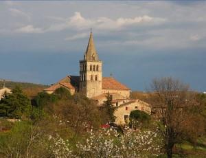 St-etienne-de-fontbellon en Ardèche