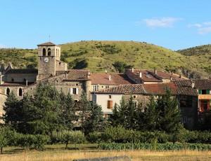 Lachappelle-sous-aubenas-Ardèche