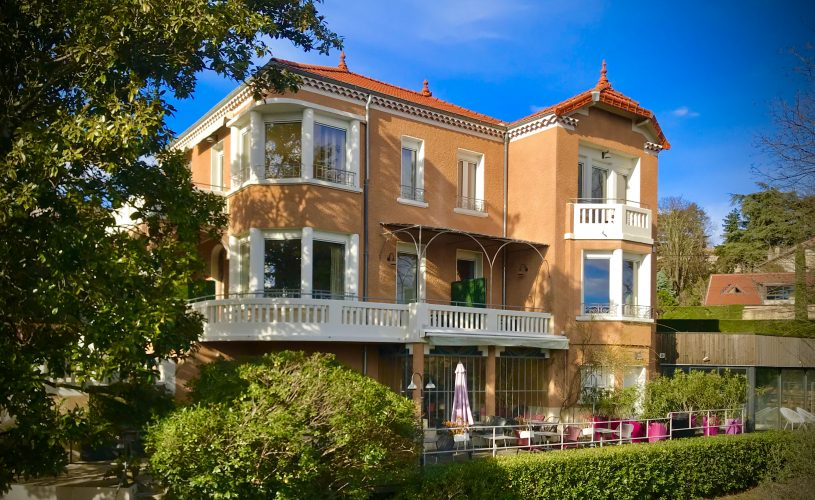 Photo principale – Villa Elisa Facade Principale