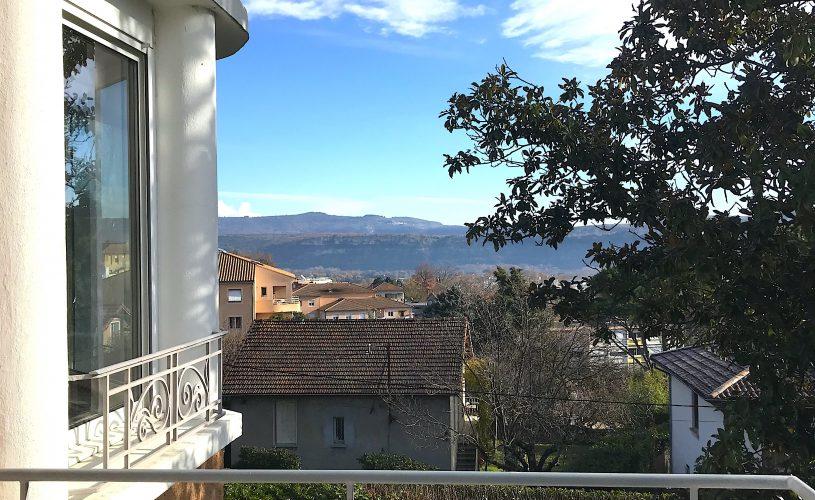 Villa Elisa M Chambre & Terrasse