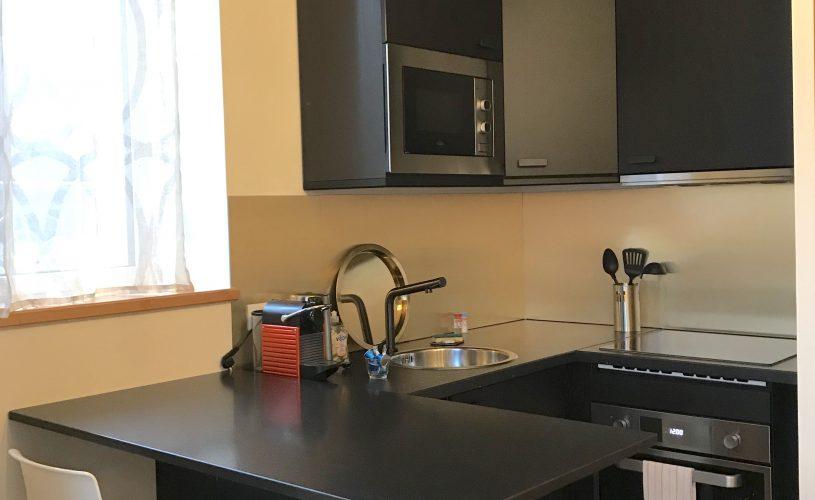 Villa Elisa M Chambres