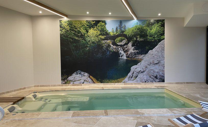 Villa Elisa -Espace Bien-être