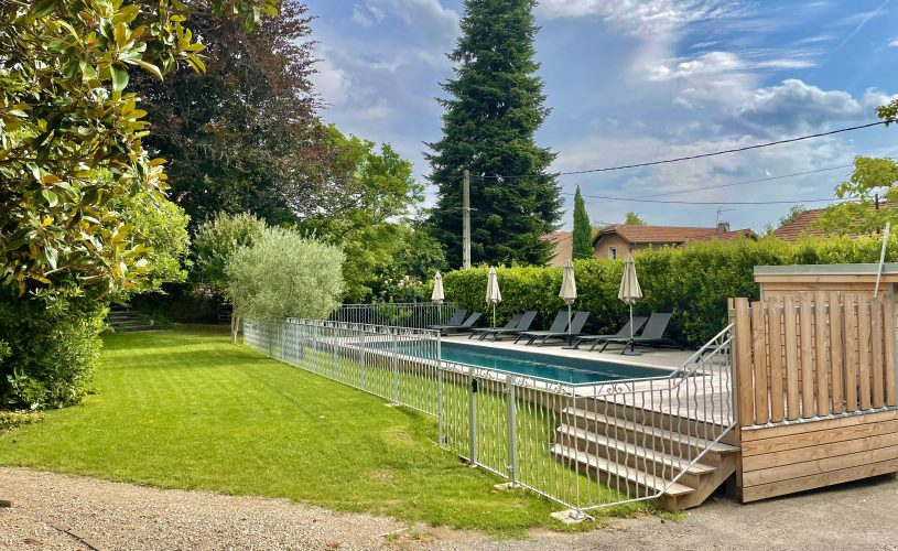 Villa Elisa – Piscine