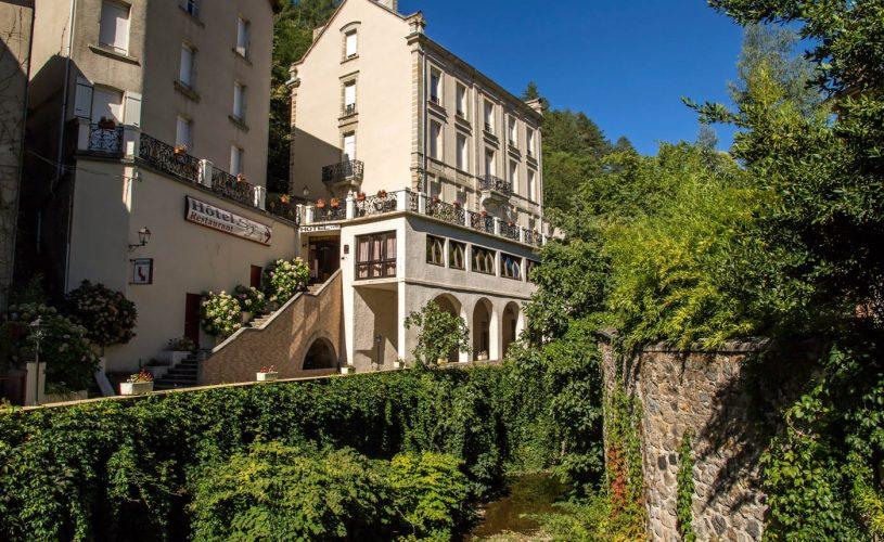Hôtel Saint-Jean