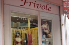 Lingerie Frivole