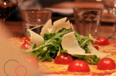 Pizzeria Colette 2018