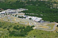 Karting Lavilledieu