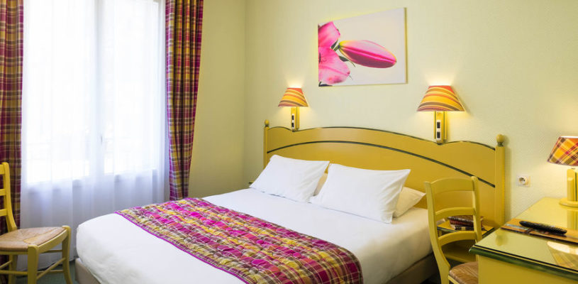 hôtel les Cèdres Joyeuse Ardèche