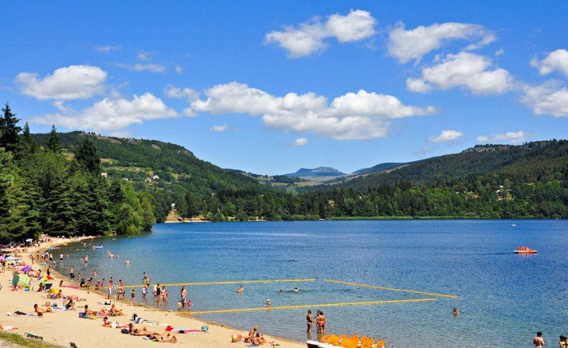 Lac Issarlès