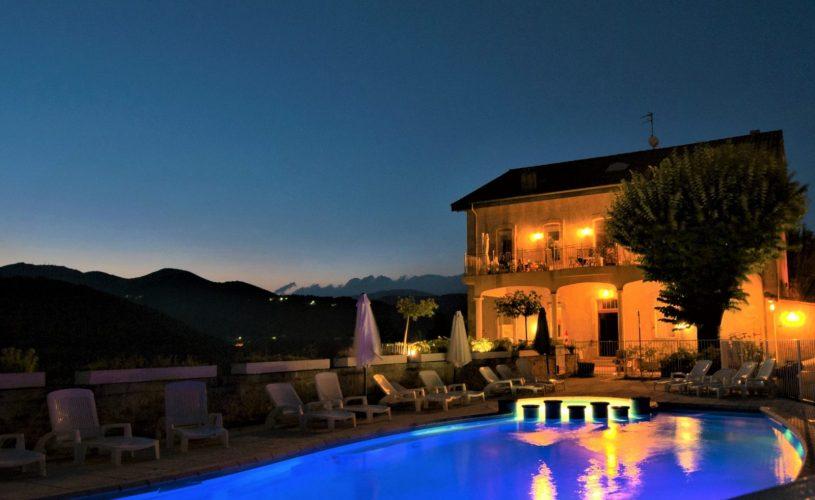 Villa Matthéos
