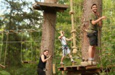 Ardèche Aventure Camp