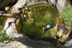 Spécial groupe – A l'ascension de l'Ardèche