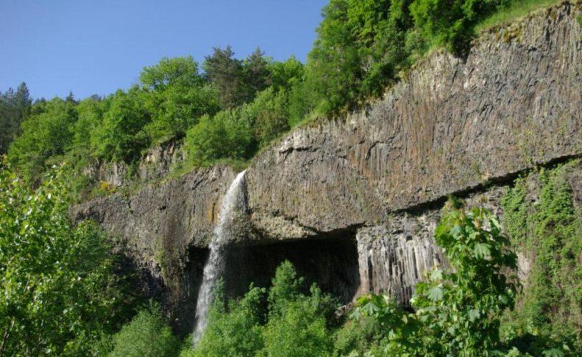 Cascade de l'Espissard