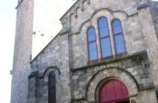 Eglise Sainte Baudile