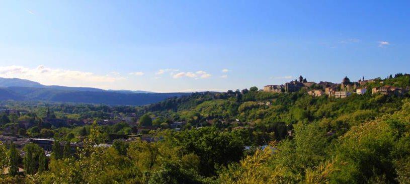 Vallée de l'Ardèche