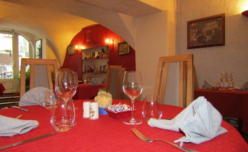 Chez Mireille