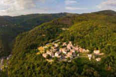 Chirols – Village