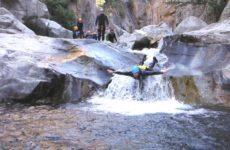 Cîmes et Canyons