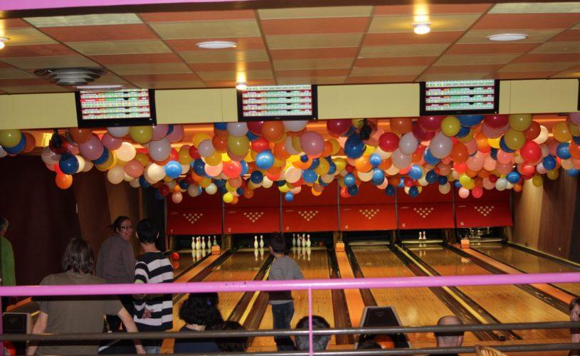 Aubenas Bowling