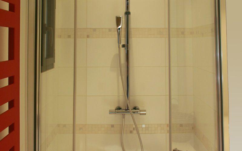 Salle de bain – douche