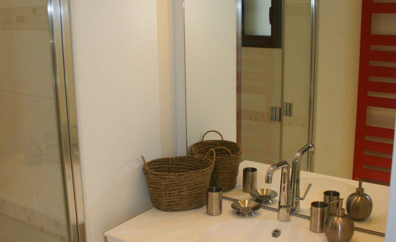 Salle de bain – vasque