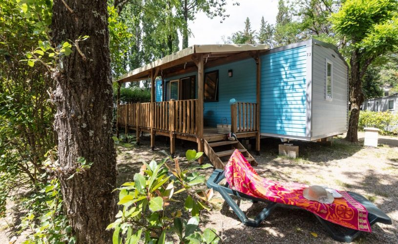 Domaine de Gil – Mobil-home Family Evasion 3ch
