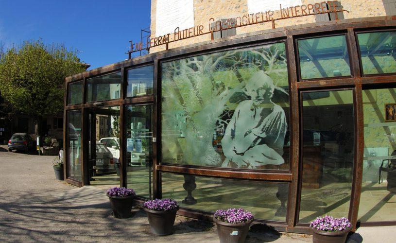 Musée Maison Jean Ferrat