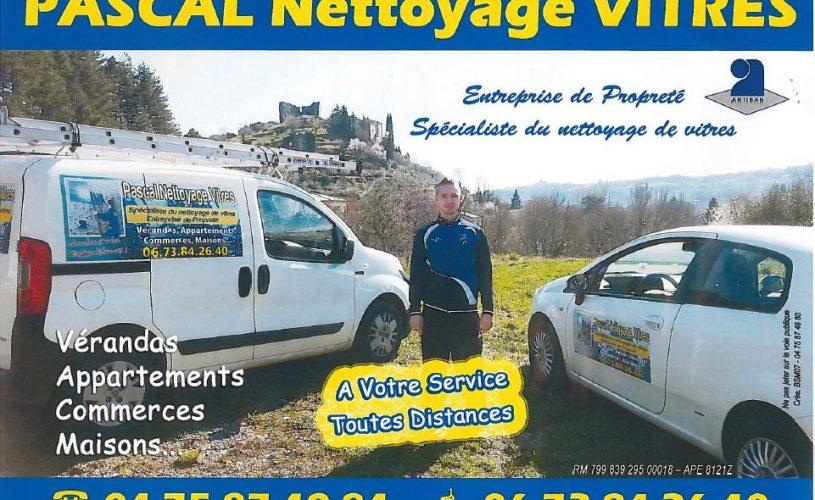 Pascal Nettoyage