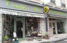 Creaty's Flor, fleuriste à Vals-les-Bains