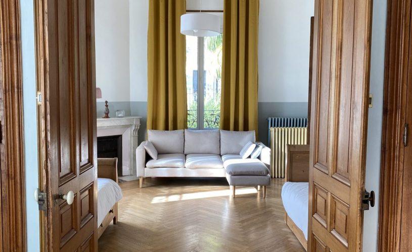 Villa Tourniette-Jade et annexe
